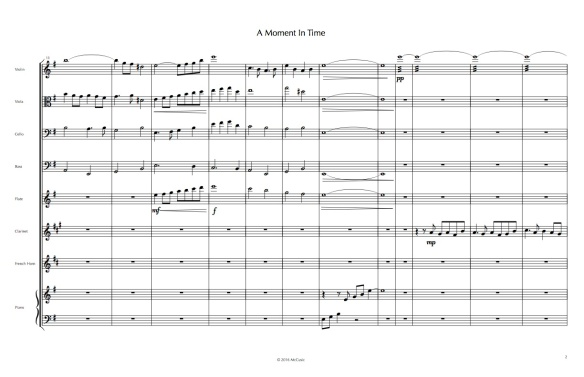 A Moment in Time - FULL SCORE - Page 2.jpg