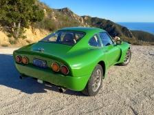 1973 Opel GT Custom