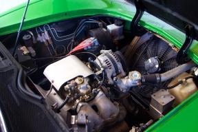 1973 Opel GT Custom - 13B Rotary Engine